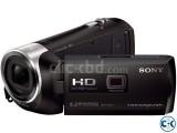 Sony Handycam Built-in Projector HDR-PJ275