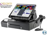 Latest POS for Showroom