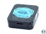Voice GPS Tracker