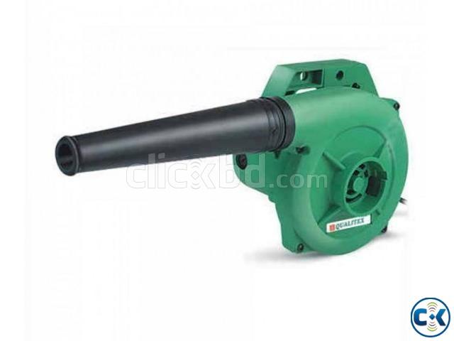 Portable Air Blowers : Portable air blower w clickbd