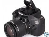 CANON DSLR EOS 1200D Camera