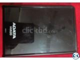 External Hard Drive 2TB ADATA