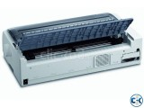 OKI 24 Pin Dot Matrix Printers ML5791eco