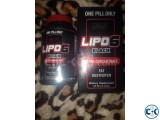 POWERFULL WEIGHT LOSS LIPO 6.