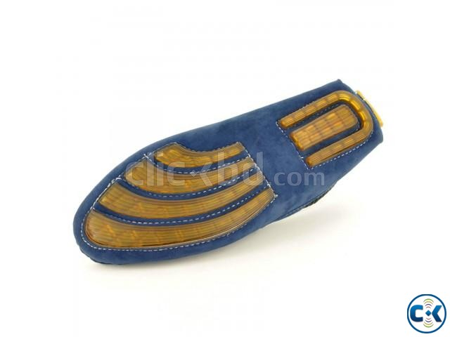 New Mens Faux Suede Casual Loafers Shoes tk 3 000 | ClickBD large image 3