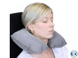 Travel Neck Air Cushion Pillow