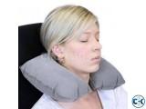 Travel Neck Air Cushion Pillow