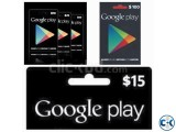 Apple itunes gift card Google Play gift card Skype card