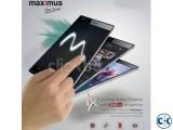 Maximus Ix Black