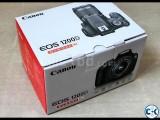 Canon EOS 1200D 18.7MP CMOS Sensor Digital SLR Camera