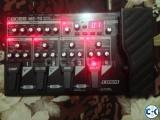 Boss ME-70 Guitar Processor