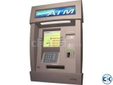 Agent for ATM booth required