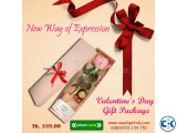 Valentine s Day Gift Package