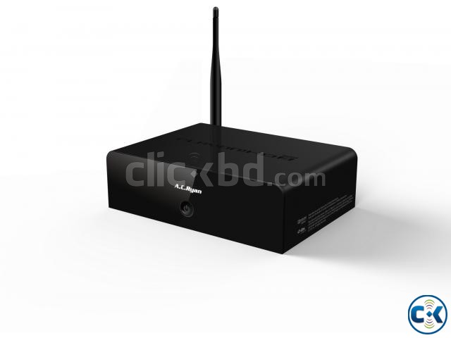 A.C Ryan-3D-PlayON HD3 mini FullHD MediaPlayer-Worlds No.1 | ClickBD large image 2