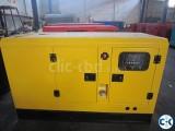 30kva Weichai Generator X-GF44