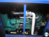 80kva weichai Generator X-PPN77