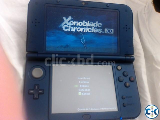 New Nintendo 3DS Mod Hack Service All Games  | ClickBD large image 1