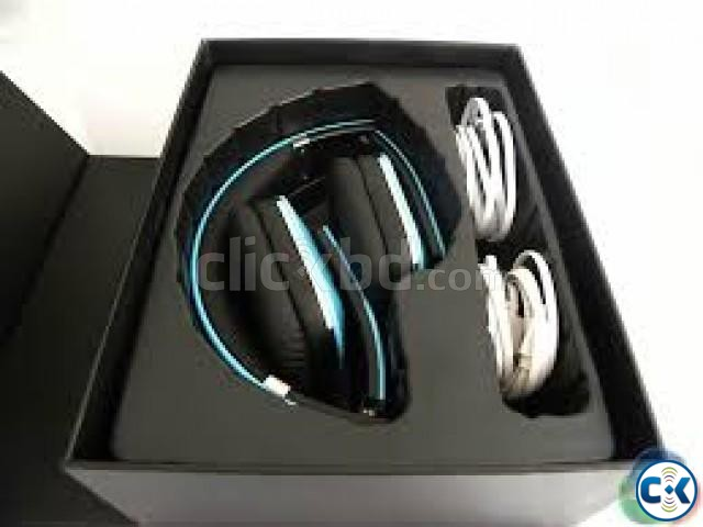Microlab T-1 Wireless Bluetooth Stereo Headset | ClickBD large image 0