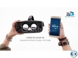 SAMSUNG Gear VR Powered by Oculus Virtual reality Headset