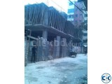 Economy price 3 Bed Ongoing flats at Mirpur 1.