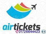 Dhaka to New York Return Air Ticket