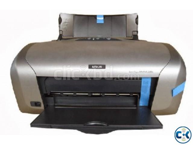 Harga Printer Epson Stylus Photo R230X Harga printer epson stylus photo r230x