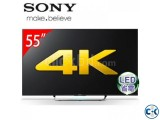 SONY BRAVIA KDL-55X8500C - LED Smart TV