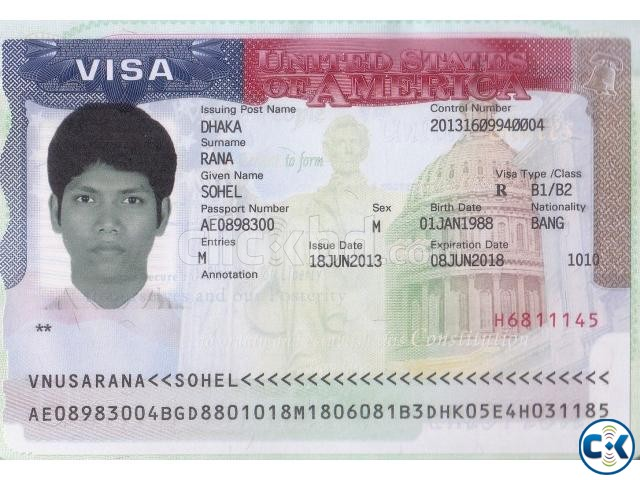HOW TO APPLY FOR U.S.A TOURIST VISA FROM ANY COUNTRY ...