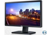 Hi Speed 19 HD LED TV Monitor Pandrive Supported
