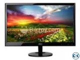 New General View 17 LED Monitor