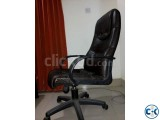 Executive Official Chair