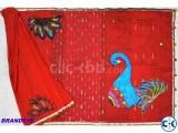Saree-peacock 1
