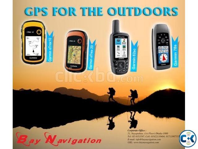 Handheld GPS | ClickBD large image 0
