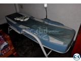 MIRACLE AUTOMATIC THERMAL ACUPRESSURE BED for body masage