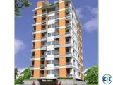 1400 SQFT Used Flat at Mogbazar For Sale