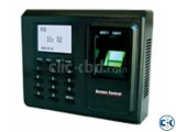 Fingerprint RFID Card Time Attendance Access Control Sys