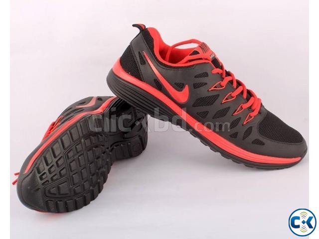 Nike Air Red-MCS2930 | ClickBD large image 0