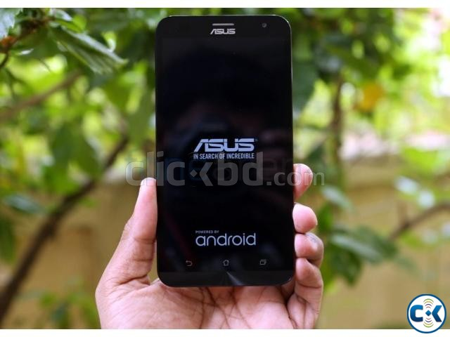 Brand New Asus Zenfone 2 Laser 500KL With 1 Yr Warranty | ClickBD large image 1