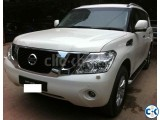 Nissan patrol for rent in Chittagong