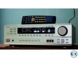 DENON AVR-1602 With Remote Control