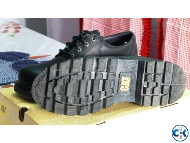 Caterpillar Falmouth Shoes | ClickBD large image 4