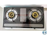 Brand New Auto Gas Stove S2 From italy