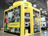 Trade Show and Conference Booth Display and Exhibit Rentals