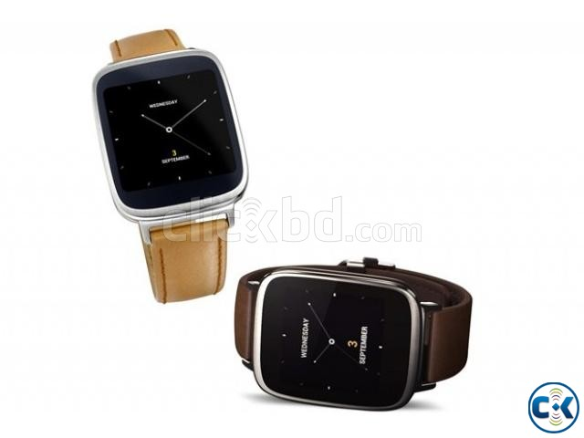 Brand New Asus ZenWatch See Inside For More