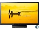Sony 24 Inch P412C BRAVIA LED TV