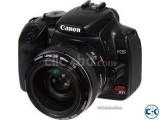 Canon PowerShot SX610 HS Wi-Fi 18x Zoom 20MP Digital Camera