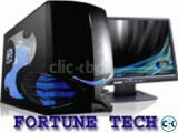 BRAND NEW CORE 2 DUO DUAL CORE PC EXCHANGE 33 LESS