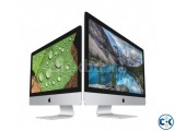 iMac 5K Retina 27-inch Late 2015