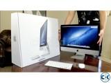 iMac Core i5 21.5 inch 1TB HDD