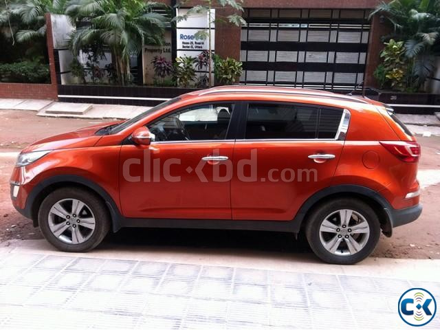 Urgent Sale SUV in Cheapest Price | ClickBD large image 0